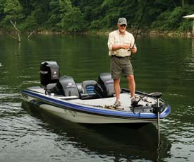 Trolling motor shop discount prices large selection on for Strongest 12v trolling motor